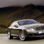 Bentley's New Continental GT
