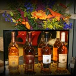 Glenmorangie at Rolls Royce Event