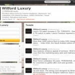Witford Twitter