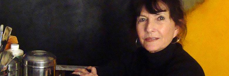 Mimi Bates