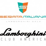 Serata Italiana and Lamborghini Club America