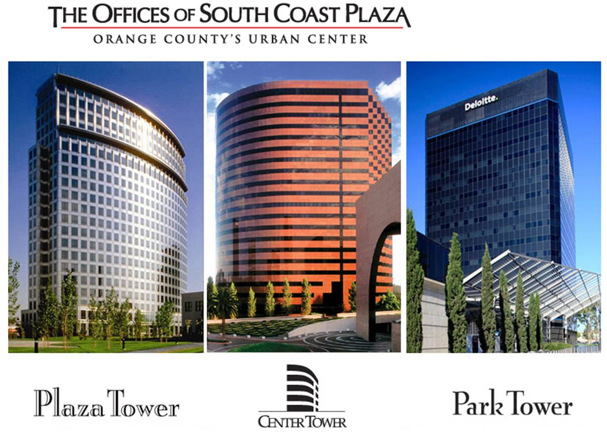 South Coast Offices Division