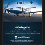 Surf Air Serata Italiana Lamborghini Club America Newsletter