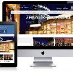 Offices of South Coast Division Responsive Design